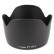 Hood ET-60II for Canon 55-250 EF 75-300III