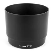 Hood ET-74 for EF 70-200mm f/4.0L
