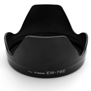 Hood EW-78E for Canon 15-85mm