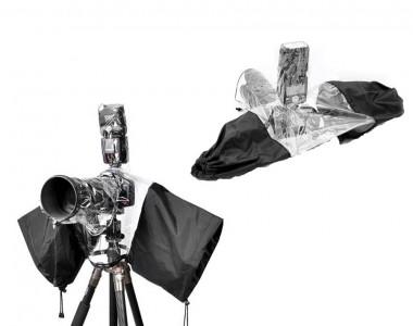 Áo mưa Fulat dành cho máy ảnh