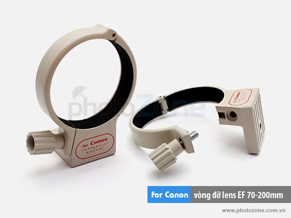 Vòng đỡ ống kính 70-200mm F/4L IS