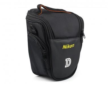 Túi tam giác Nikon chống sốc