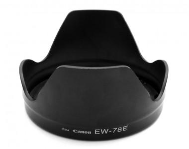Hood EW-78E for Canon 15-85mm
