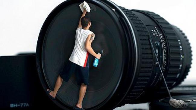 How-to-clean-DSLR-Camera-Lens-Mumbaipav-tips
