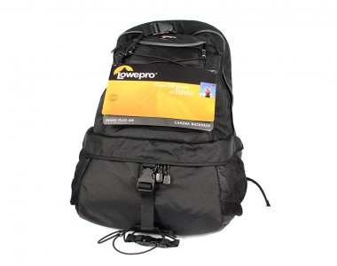 Balo Lowepro Rover Plus AW