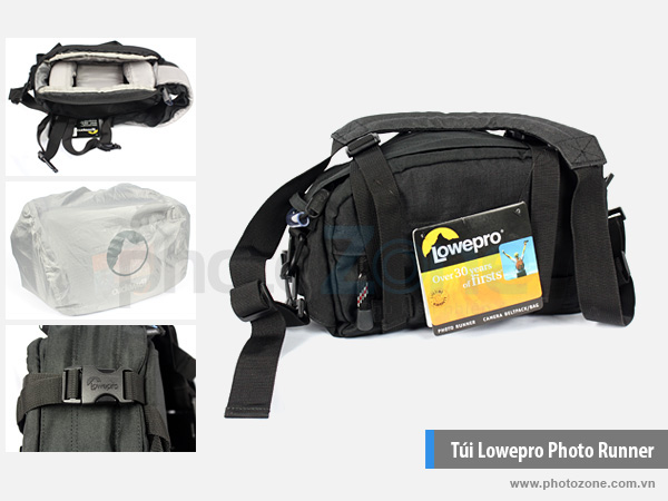 Túi Lowepro Photo Runner