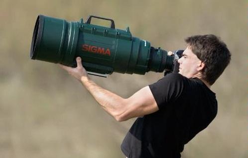 Sigma-Ultra-Telephoto-Lens