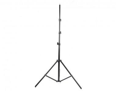 Chân đèn (Light stand) 80-240cm khóa vặn ốc (4 đoạn)