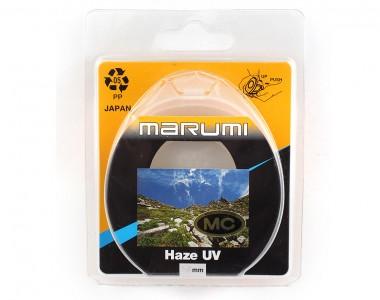 Kính lọc MC-UV Marumi (Filter MC-UV)
