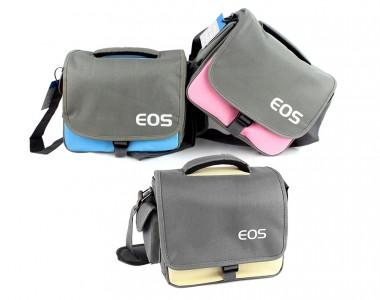 Túi đựng máy ảnh EOS 1 body và 2 lens