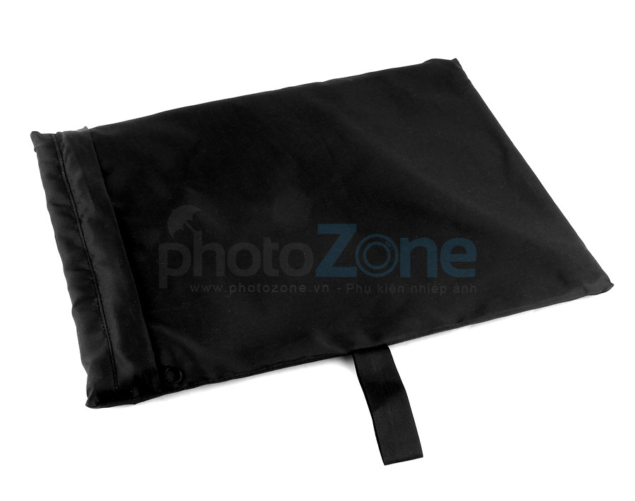 Softbox 20x30cm cho Flash rời