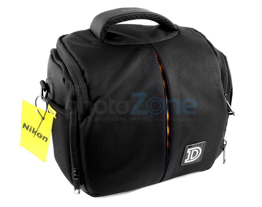 Túi đựng máy ảnh Nikon chuyên dụng