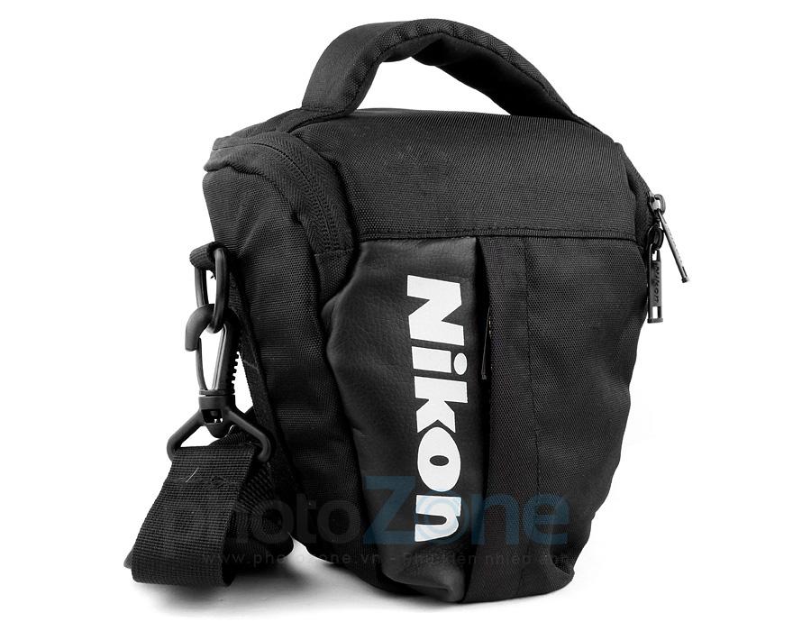 Túi tam giác Nikon cao cấp