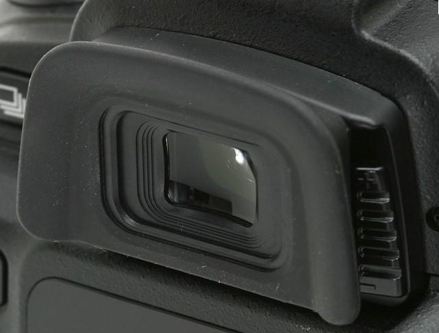 DK-20-Rubber-font-b-EyeCup-b-font-Eyepiece-For-font-b-NIKON-b-font-D5100