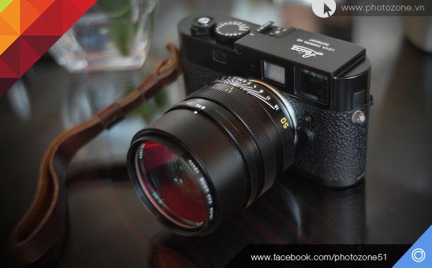 Leica Noctilux-M 50mm f/0.95 ASPH - Review và đánh giá tổng quan
