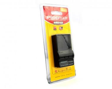 Sạc pin Nikon EN-EL9 Pisen for Nikon D40, D40x, D60, D3000, D5000