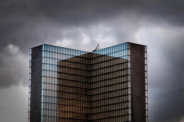 10 mẹo hay trong chụp ảnh kiến trúc