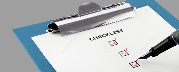 Kết thúc thời gian khảo sát khách hàng tháng 9/2014
