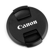 Cap lens trước for Canon - Edition 2013
