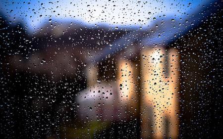 Chụp ảnh đẹp khi trời mưa