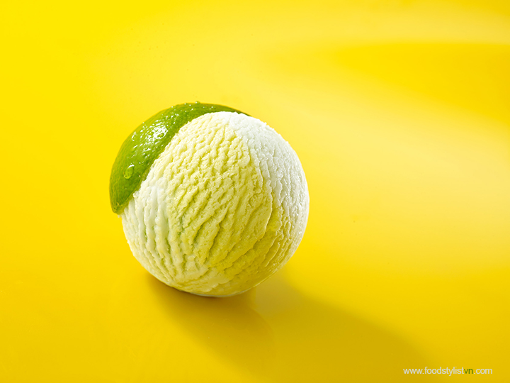 lime-ice-cream-vietnam-food-stylist