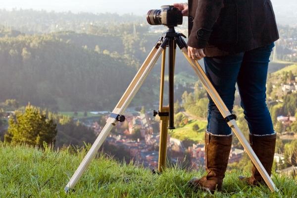 10 lý do chân máy ảnh cần cho ảnh phong cảnh
