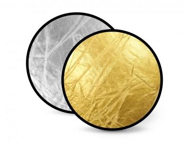 Hắt sáng 2 in 1 bạc vàng