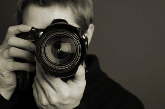 6 lý do bạn nên yêu một anh chàng nhiếp ảnh
