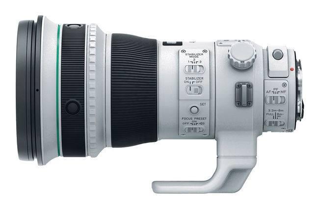 3 ống kính mới được Canon giới thiệu cùng EOS 7D Mark II