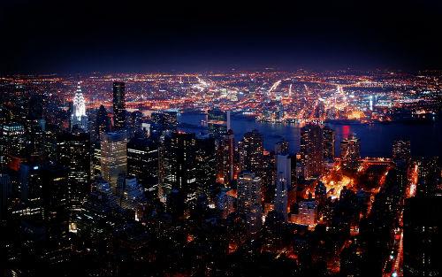 Bo-anh-tuyet-dep-cua-New-York-ve-dem-6