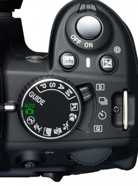 Tìm hiểu các chế độ máy ảnh