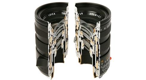 Tìm hiểu ống kính - con mắt của máy ảnh