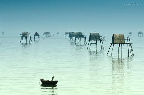 Kinh nghiệm chụp ảnh biển đẹp mê hồn và vô cùng sáng tạo
