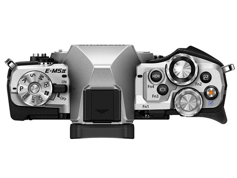 May-mirrorless-co-the-chup-anh-40-megapixel-cua-Olympus-2