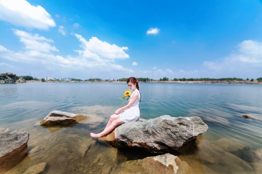 Hồ Đá, Thủ Đức