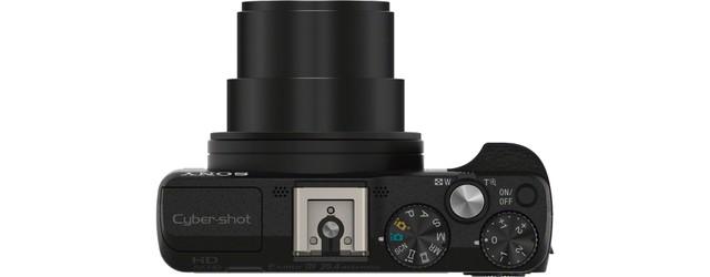 Sony chuẩn bị ra mắt thế hệ máy ảnh siêu zoom ?