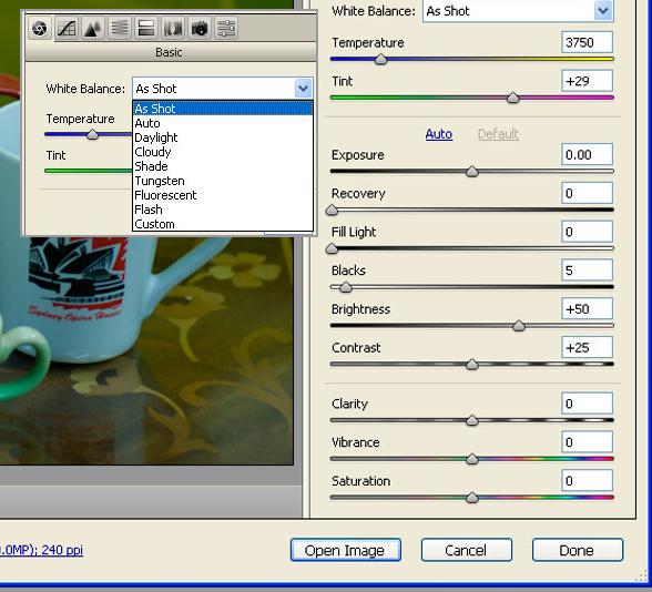 Kỳ 14: Sử dụng các chuẩn lưu trữ hình ảnh
