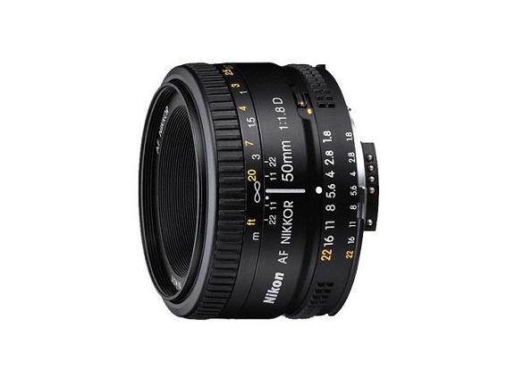 Những ống kính thông dụng nhất cho người chơi máy ảnh