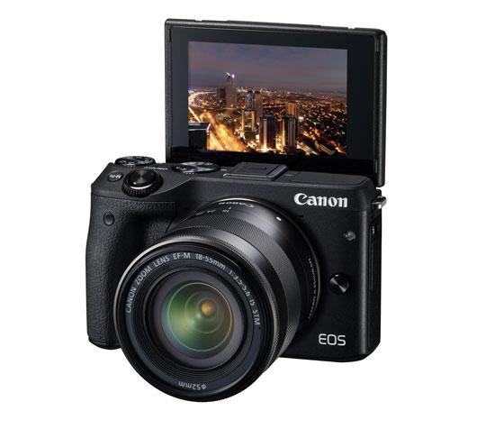 Canon ra mắt nhiều giải pháp mới