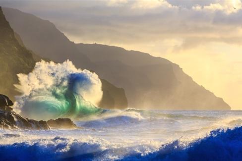 Lặng người ngắm cảnh đẹp mê hồn trên thế giới