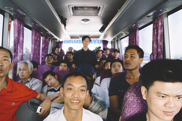 Nhiếp ảnh gia người Ý trải lòng việc thực hiện clip tuyệt đẹp về Việt Nam