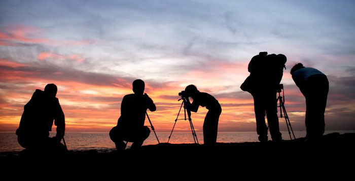 28 bài tập cơ bản nhiếp ảnh cần phải biết
