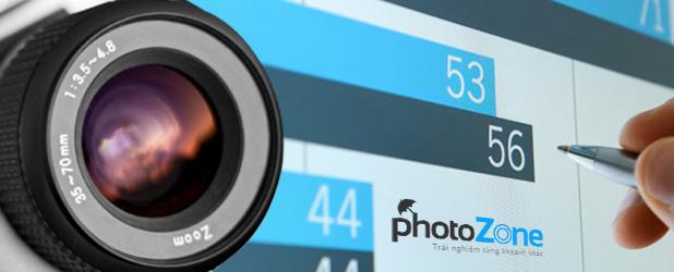 Khảo sát trải nghiệm của khách hàng tại photoZone