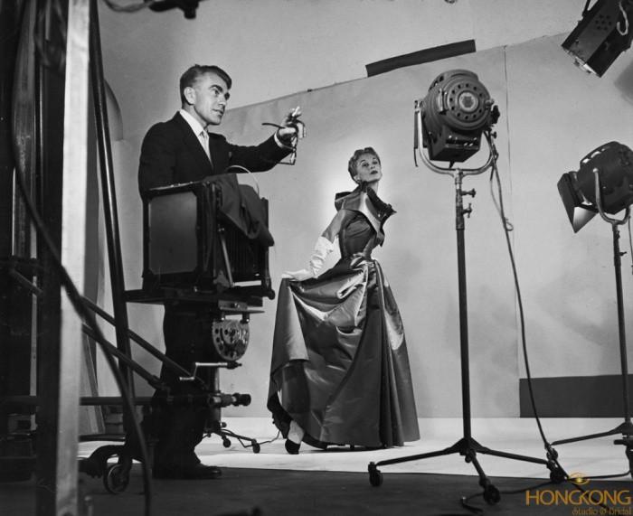 Vua nhiếp ảnh thời trang chuyên nghiệp là ai?