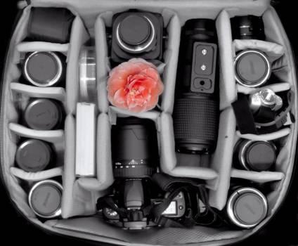 10 lý do không nên mua máy ảnh DSLR