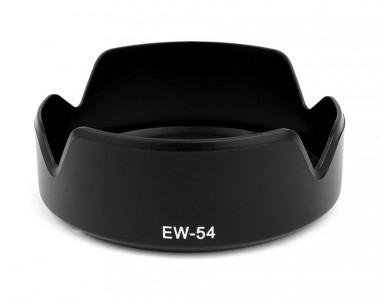 Hood EW-54 for Canon EF-M 18-55mm EOS M (Chỉ dùng cho dòng Mirrorless Canon)