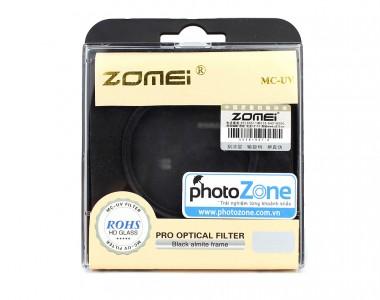 Kính lọc MC-UV Zomei (Filter MC-UV)