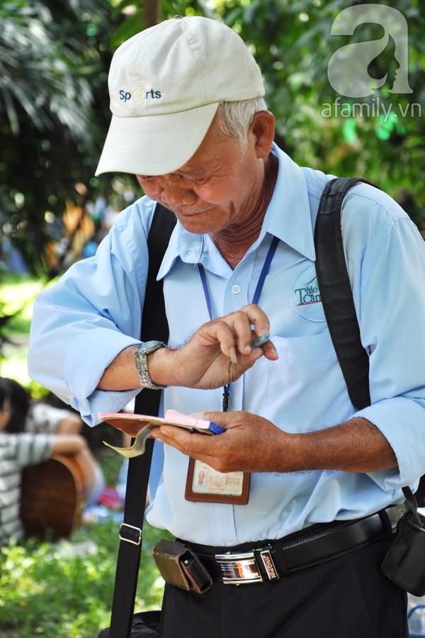 Nghề chụp ảnh dạo ở Sài Gòn thời Smartphone lên ngôi