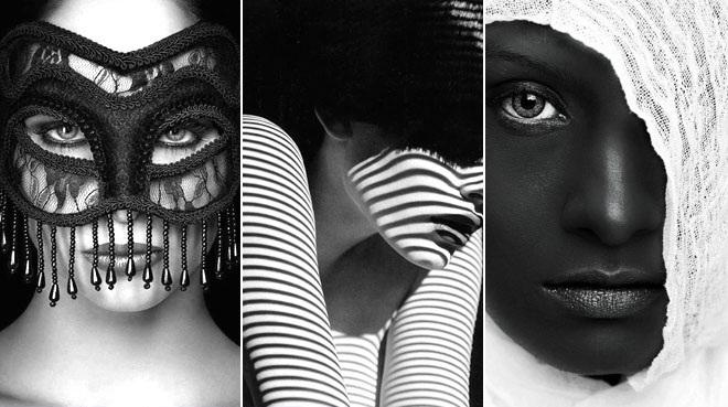 5 mẹo chụp ảnh trắng đen và 30 bức ảnh đẹp nhất