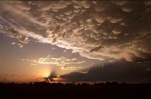 Bí quyết chụp đẹp những áng mây